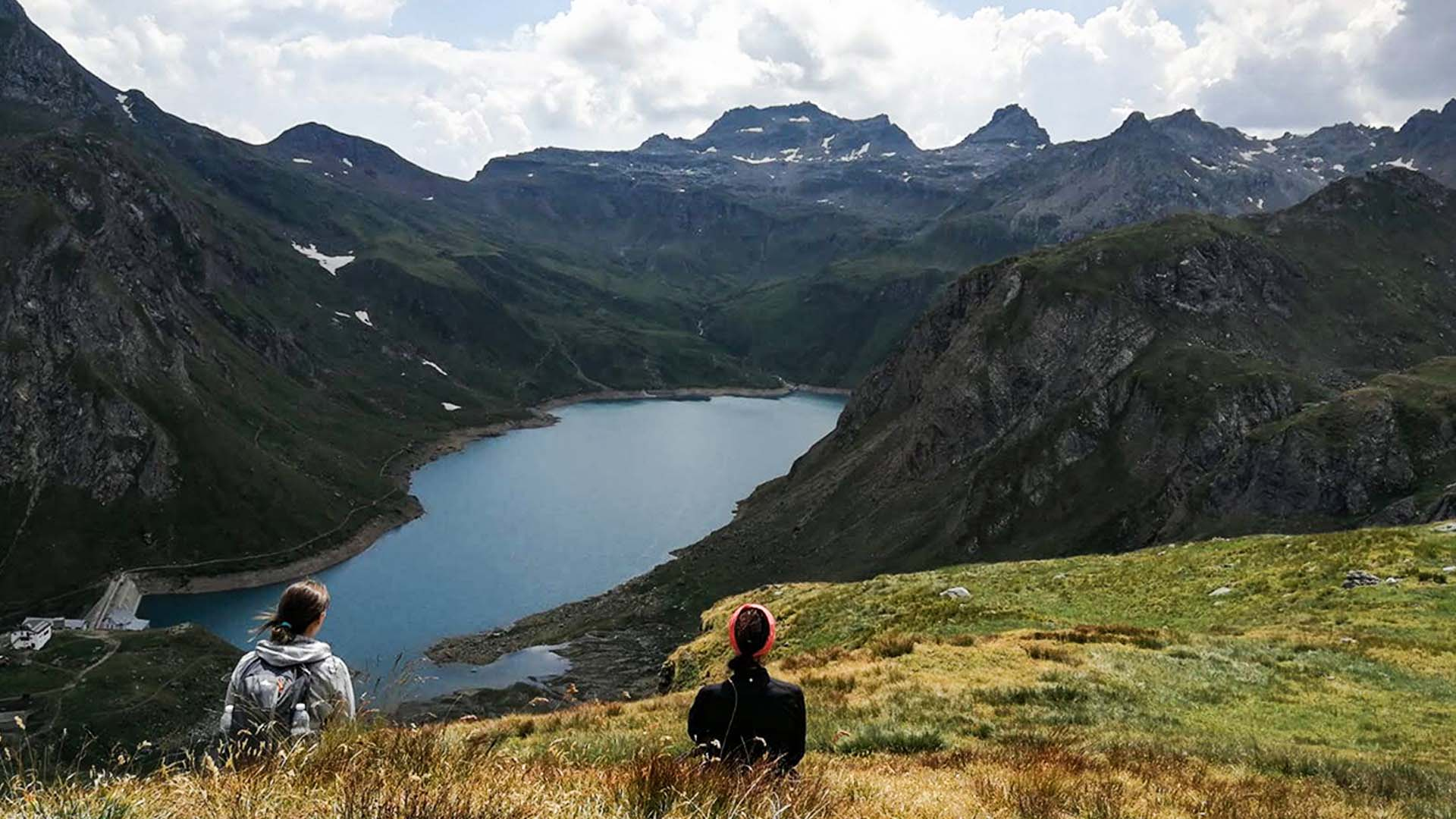 Val D'Ossola - Val Formazza, itinerarium
