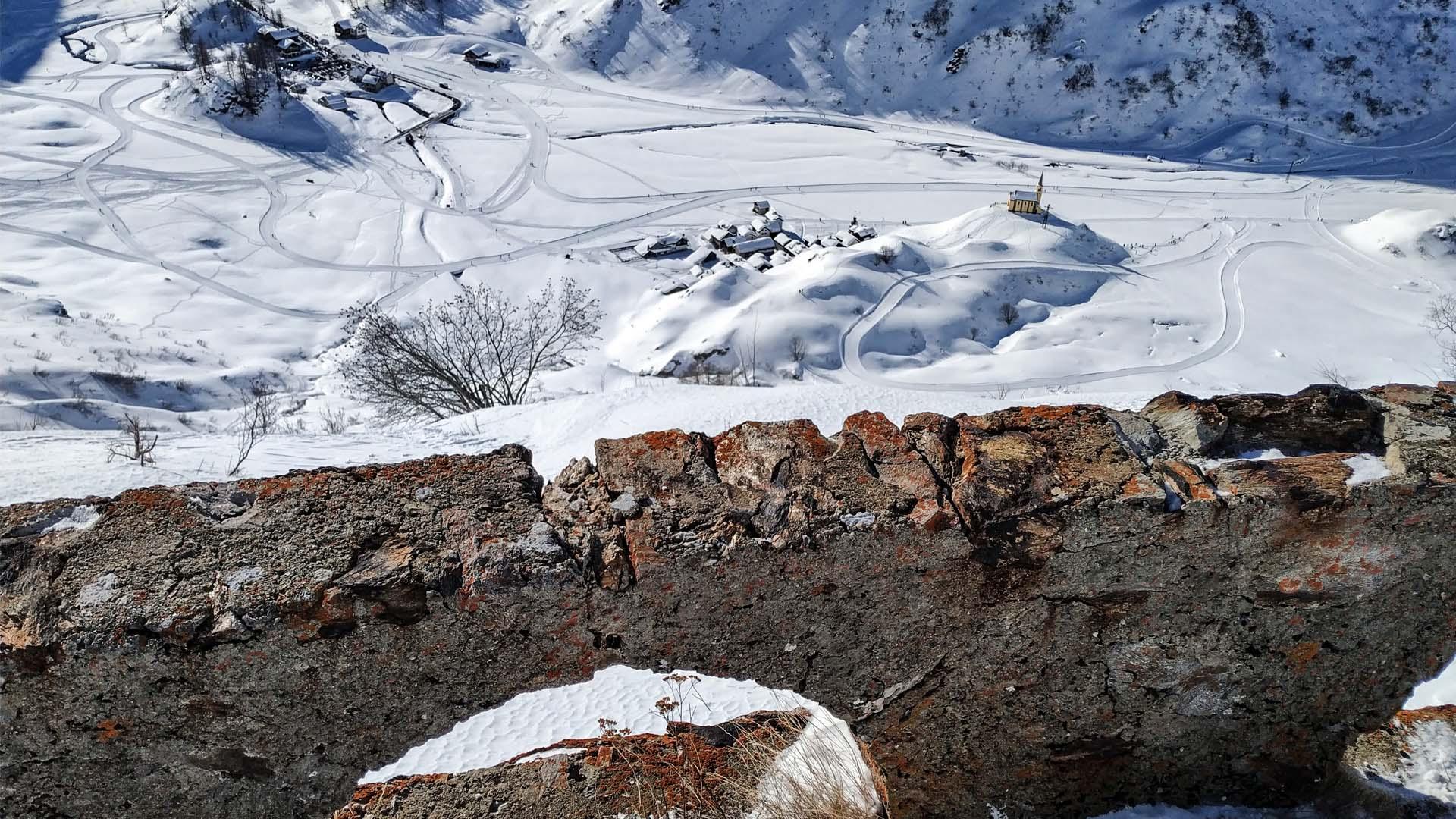 Val D'Ossola - Val Formazza