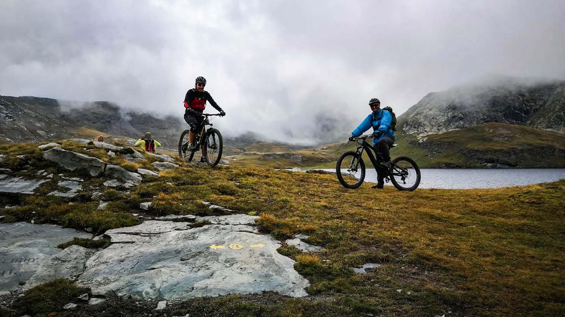 Itinerari fuori porta - Valle D'Aosta, itinerarium