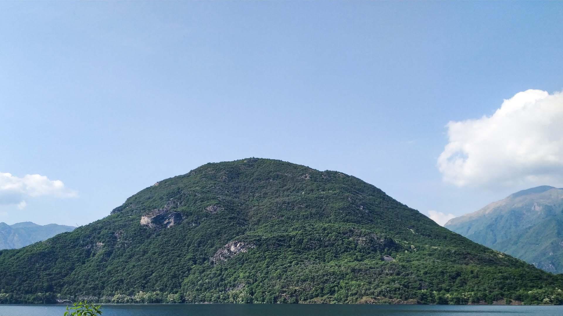 Lago di Mergozzo - Piana del Toce
