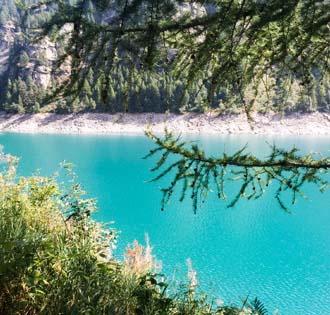 Lago di Agaro