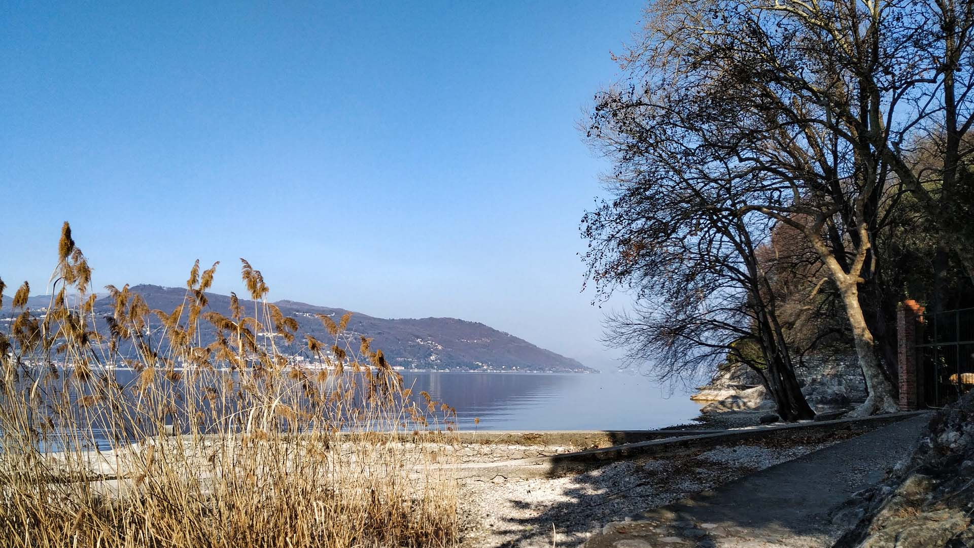 Lago Maggiore - Varesotto