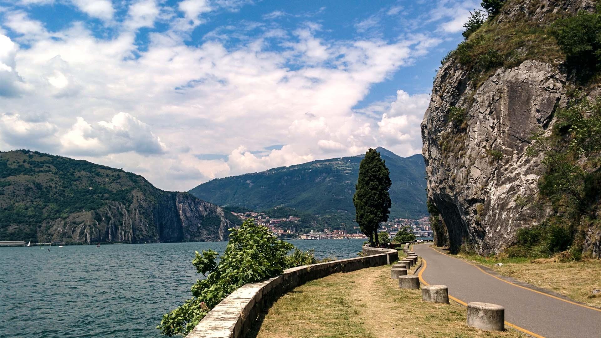 Itinerari fuori porta - Lombardia, itinerarium
