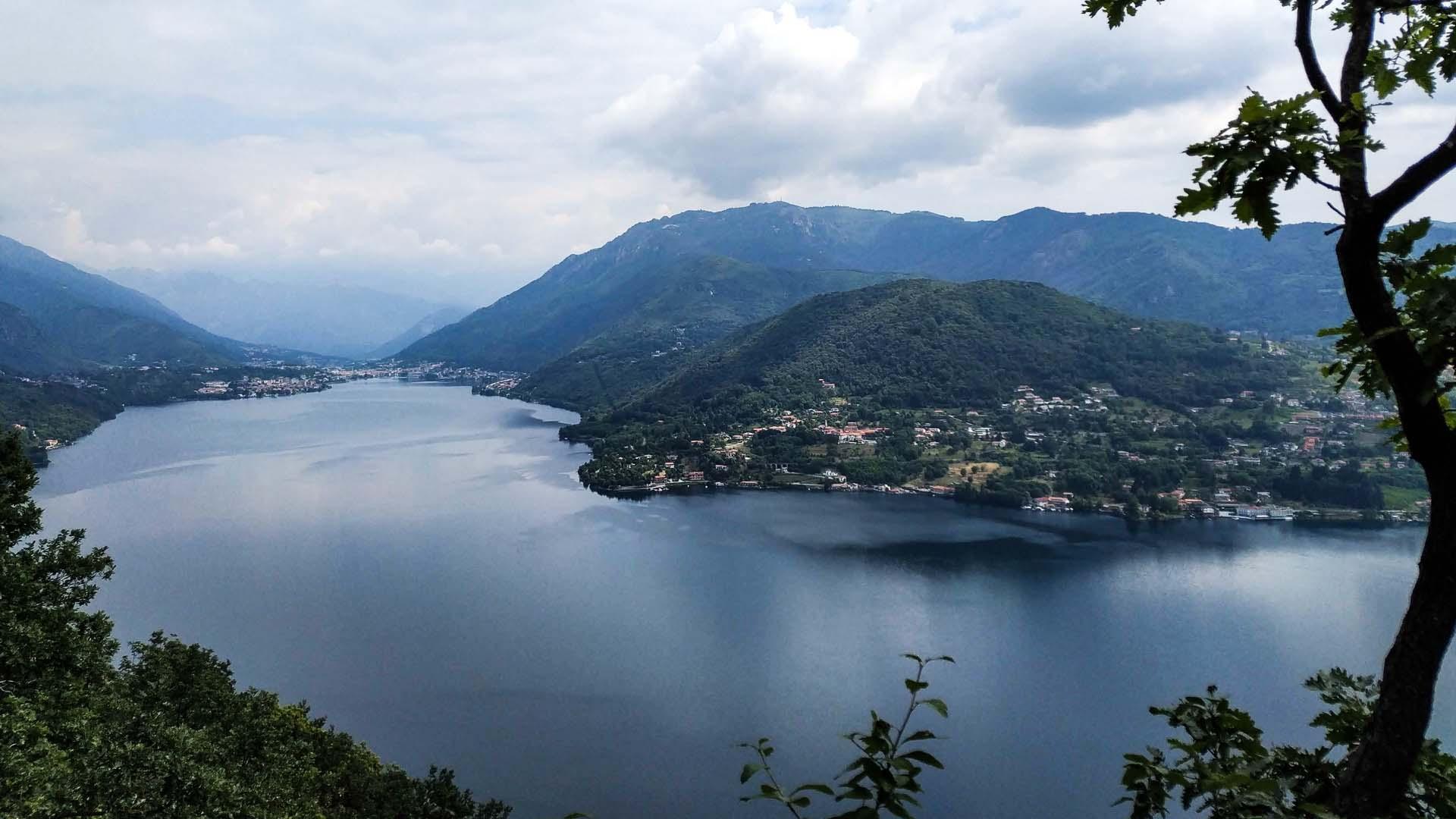 Cusio - Lago d'Orta