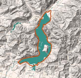 Lago di Iseo (o Sebino)