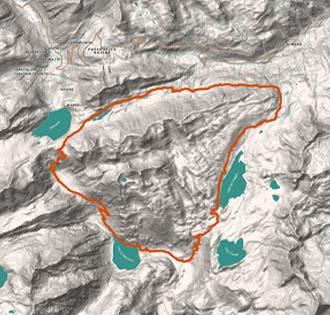 3 Passi: Gries - Corno - San Giacomo