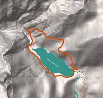 Lago dei Cavalli