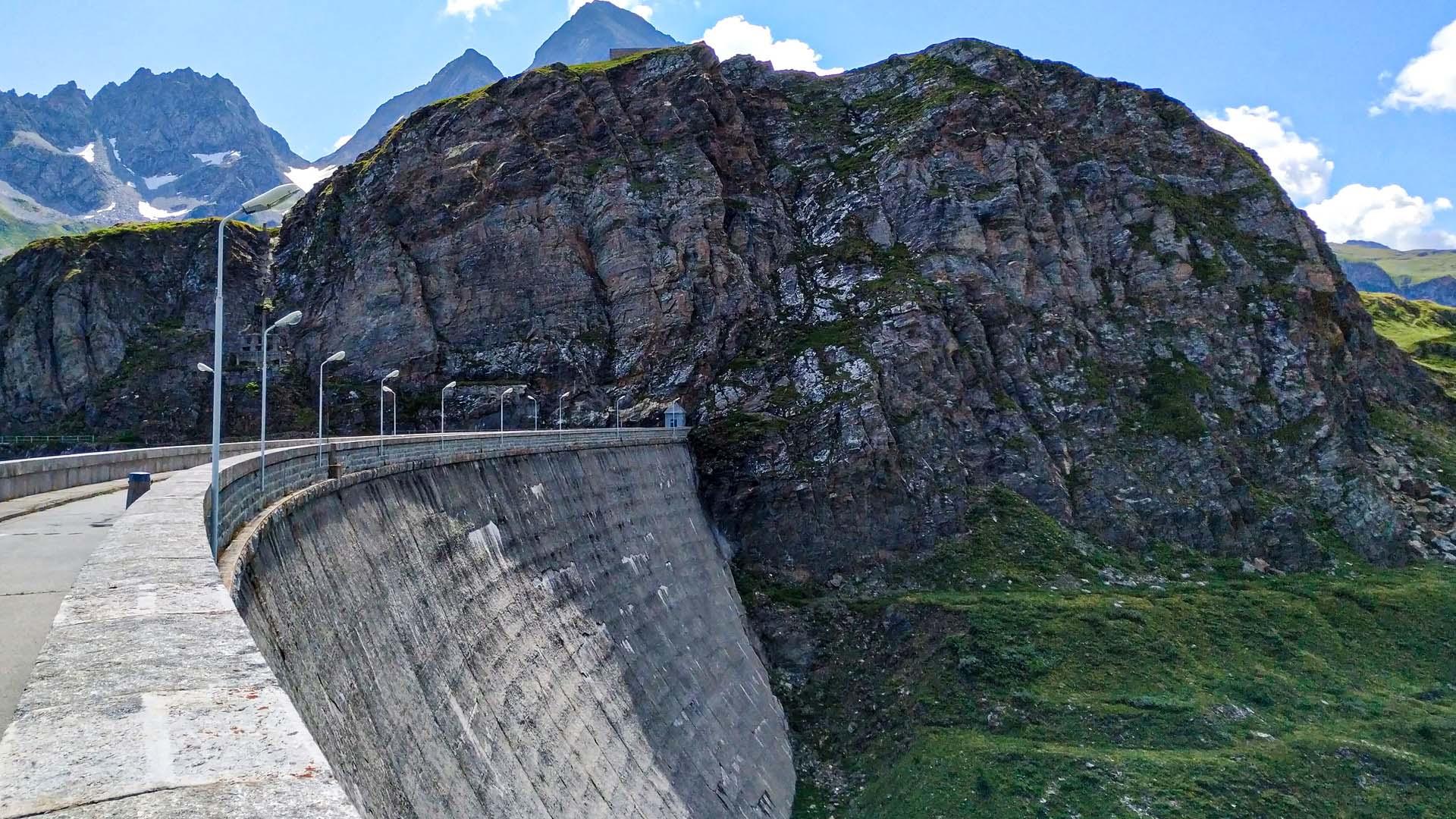 Svizzera - Val Formazza