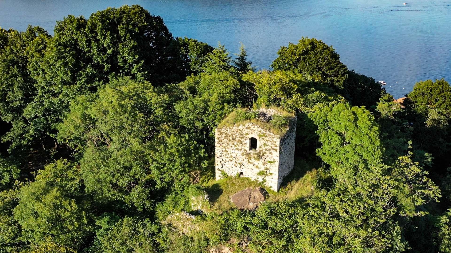 Lago Maggiore - Mottarone/Vergante, itinerarium