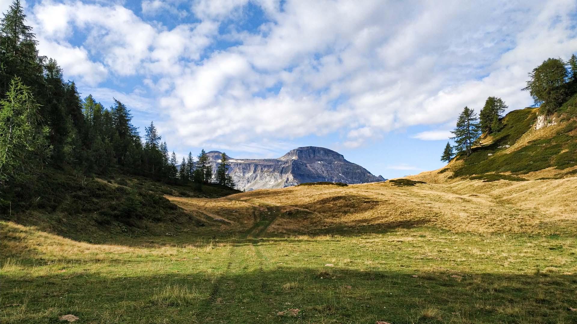 Parco Naturale Alpe Veglia e Alpe Devero, itinerarium