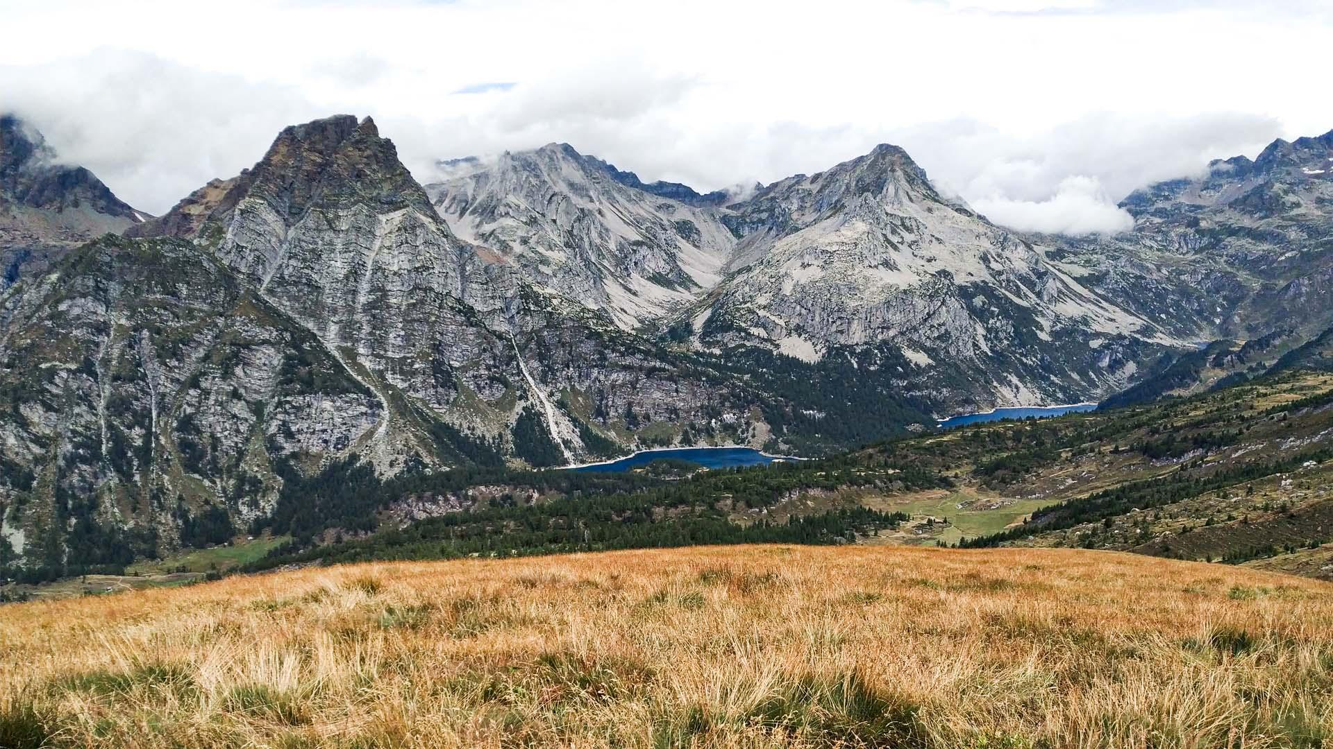 Parco Naturale Alpe Veglia e Alpe Devero