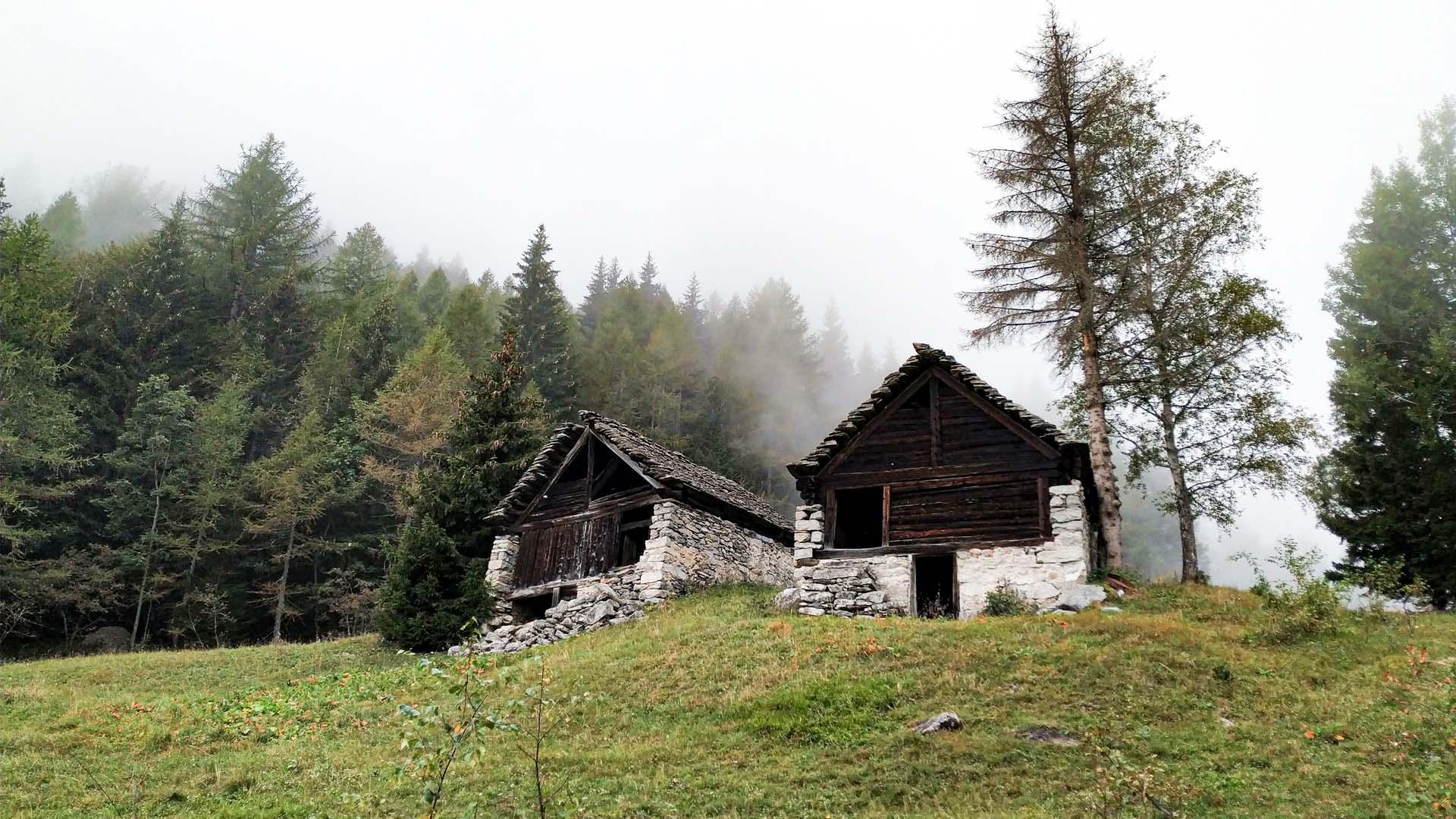 Val D'Ossola - Valle Antigorio