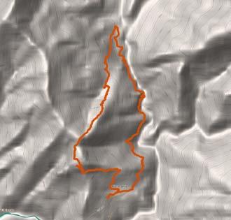Cicogna, Pogallo e Alpe Leciuri - itinerarium