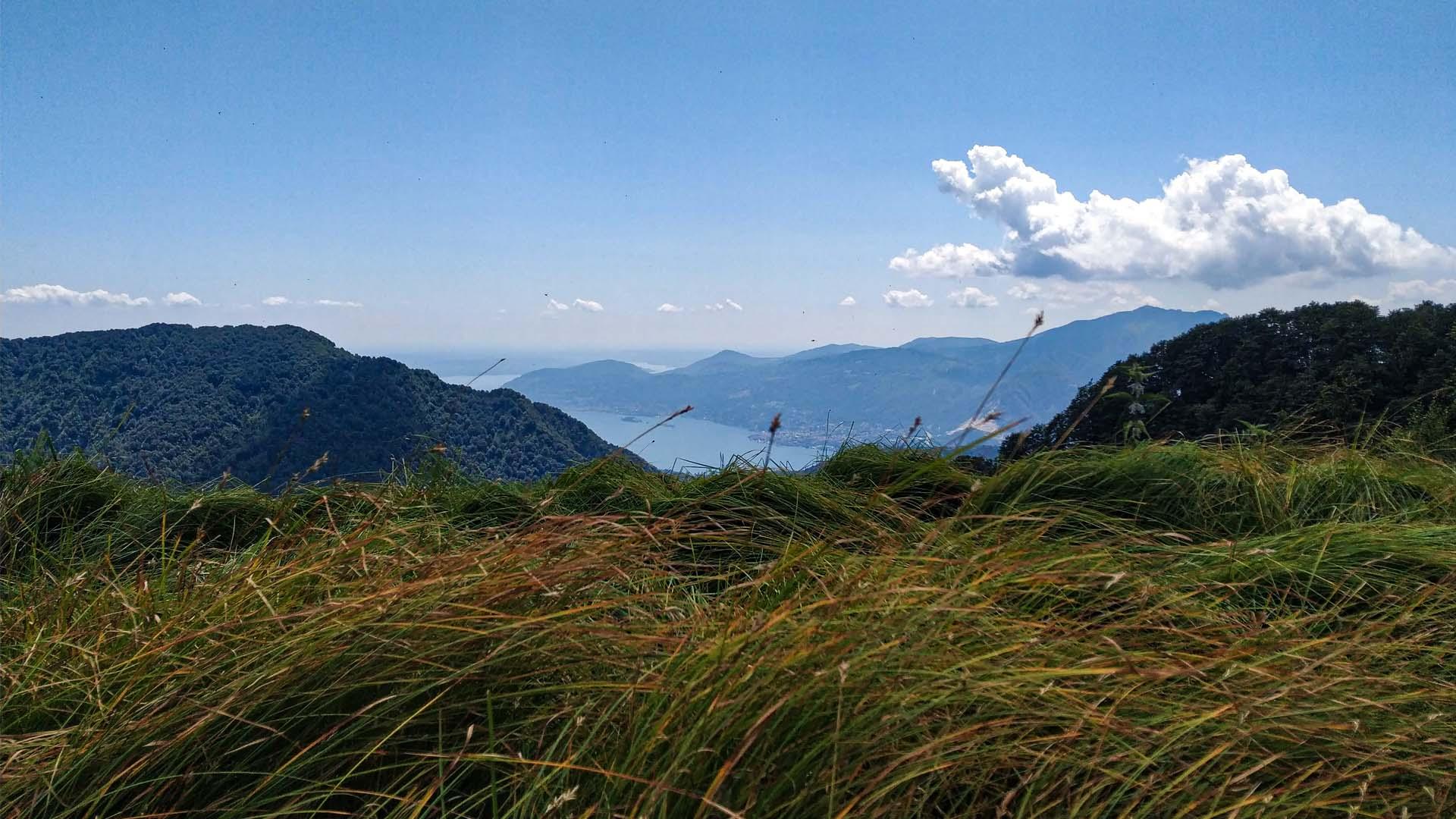 Parco Nazionale Val Grande - Val D'Ossola