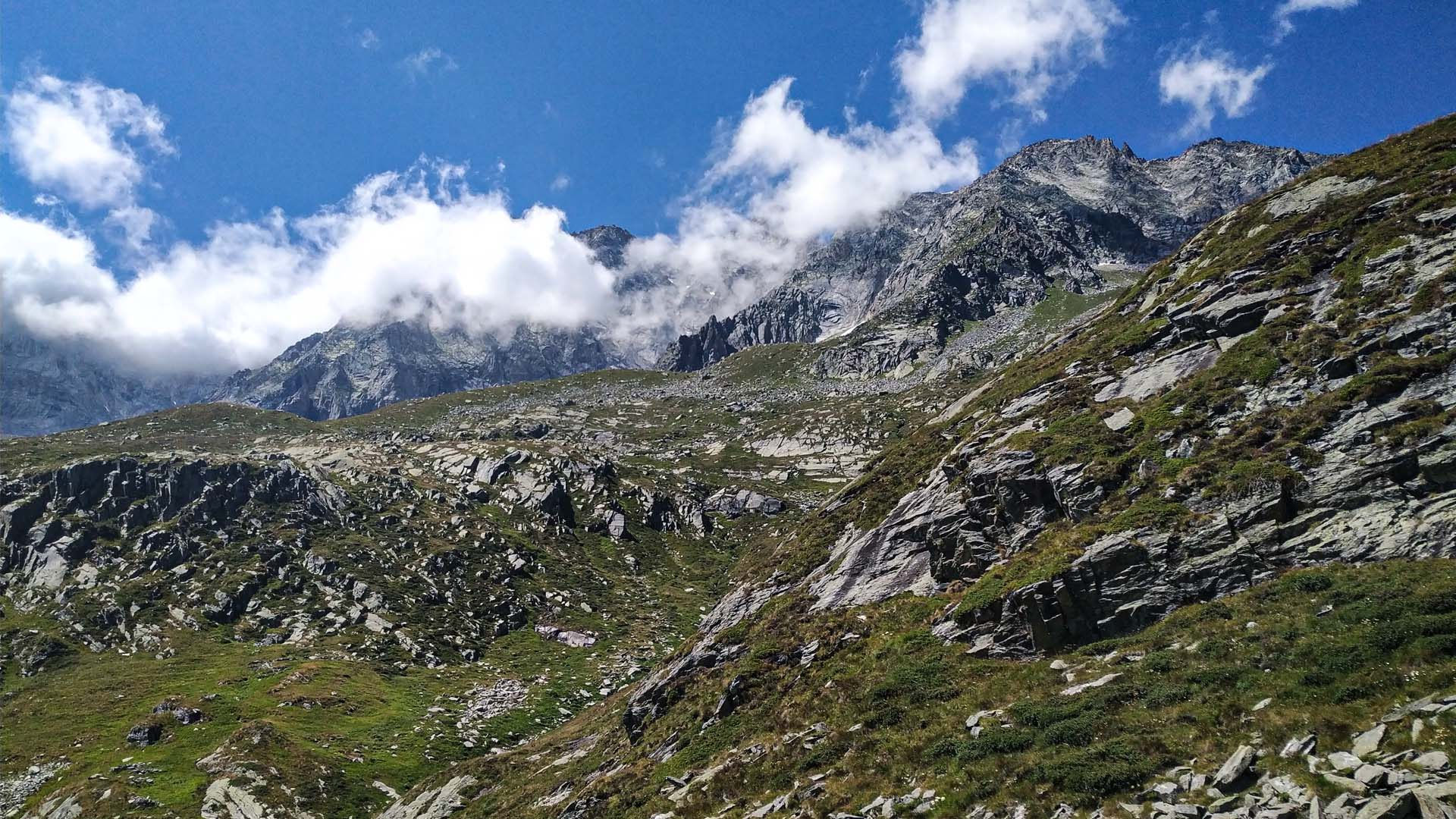 Val D'Ossola - Valle Antrona