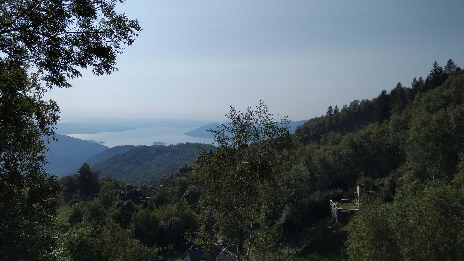 Parco Nazionale Val Grande - Val D'Ossola, itinerarium