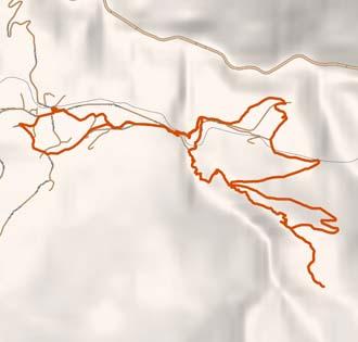 Da Trontano all'Alpe Briasca - itinerarium