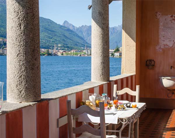 Lago D'Orta - itinerarium