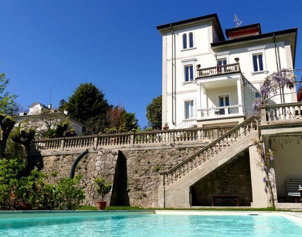 Lago Maggiore / Vergante - itinerarium