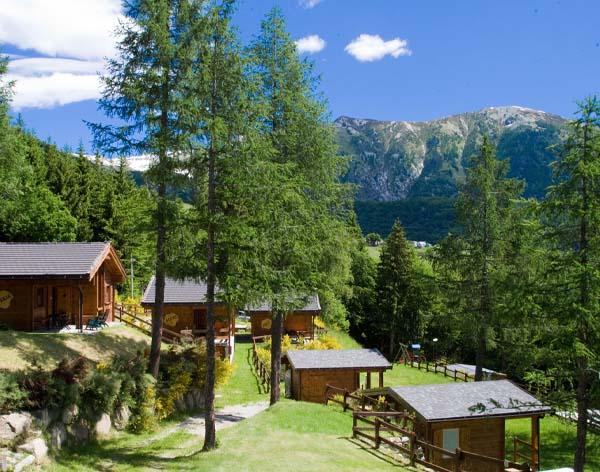 Val Bognanco - itinerarium