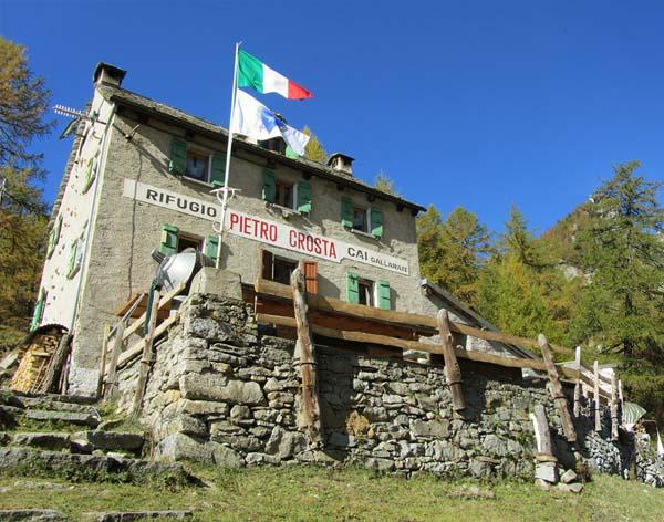 Parco Naturale Alpe Veglia e Devero - itinerarium